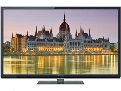 Panasonic VIERA TC-P55ST50 55-Inch 1080p 600Hz Full HD 3D Plasma TV (2012  Model)