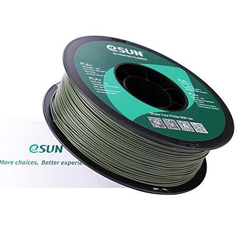 Dimensional Accuracy +//- 0.02 mm Green 1KG Grass Green 2.2LBS 1KG SUNLU PLA Plus 3D Printer Filament Spool 1.75 mm 1.75mm 335m//1099ft