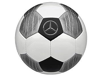 Derbystar, mercedes-benz, Fútbol, Balón de Entrenamiento, Blanco ...