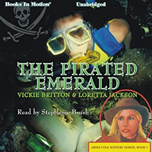 The Pirated Emerald Hörbuch