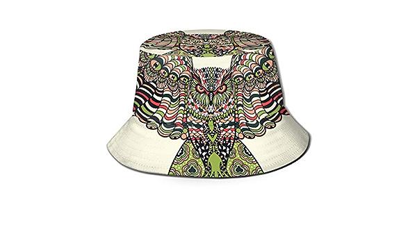 WKLNM Fischerhut Mode Eimerhut Unisex Polyester Breathable Bucket Hat Fishing Travel Outdoor Fisherman Hat Keyboard Computer