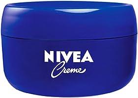 Nivea Crema Solida en Tarro Jumbo, 500 ml