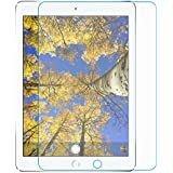 iPad Pro Screen Protector, iCoverCase Premium [HD Clear] Tempered Glass [9H Hardness] Screen Protector Film for Apple iPad Pro 12.9""