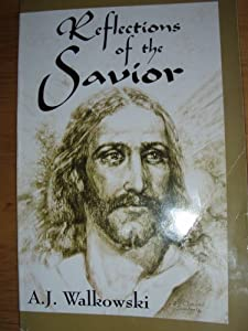 Paperback Reflections of the Savior Book
