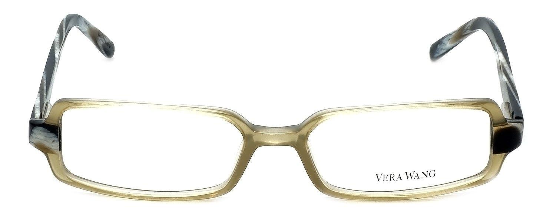 Vera Wang Brillen V119 Mink 51 mm: Amazon.de: Bekleidung