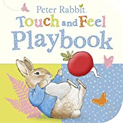 Peter Rabbit Touch and Feel