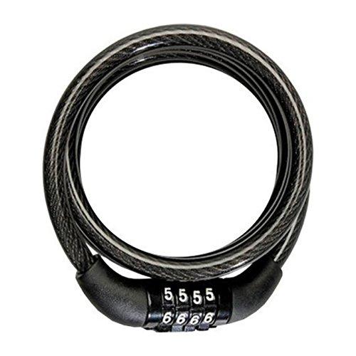 Retina 2745 Helmet Lock (Black)