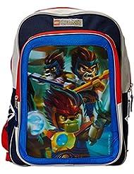 LEGO Legends of Chima 16 Backpack 3D