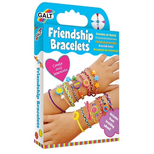 Galt America 1004393 Friendship Bracelets