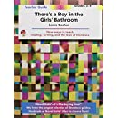 There's a Boy in the Girl's Bathroom - Teacher Guide by Novel Units, Inc.