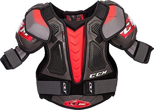Ccm Hockey Shoulder Pads - 1