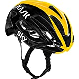 Kask Protone Limited Edition Le Tour Helmet, Yellow, Medium Review