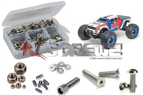 rival rc truck - 9