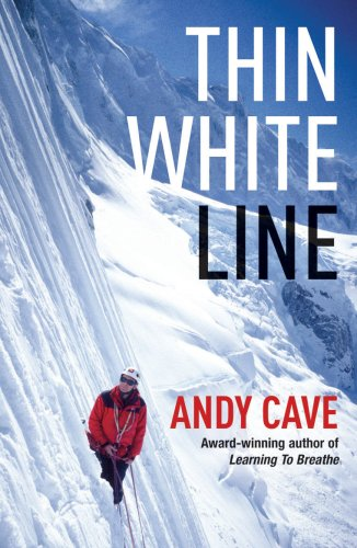 Andy White - Thin White Line