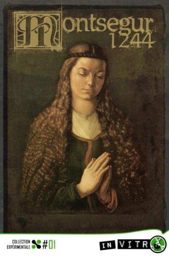 Les Ecuries D'Augias - Montségur 1244