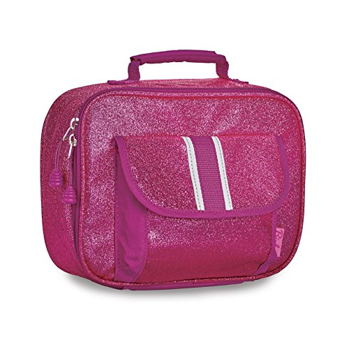 Bixbee Kids Sparkalicious Insulated Lunch Box