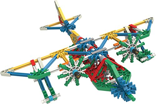 51sKTcDqDwL - K'NEX Imagine – Power and Play Motorized Building Set – 529 Pieces – Ages 7 and Up – Construction Educational Toy