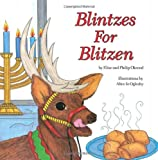 Blintzes for Blitzen, Elise Okrend and Philip Okrend, 0965147509