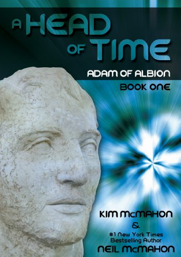 Kids on Fire: Free Excerpt From Kids Corner Book of The Week – Adam Of Albion (A Head of Time)