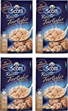 Scotti: Risotto with truffles 7.4 Ounce (210gr) Package Pack of 4 [ Italian Import ]