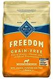 Blue Buffalo Large Breed Freedom Grain Free Chicke...