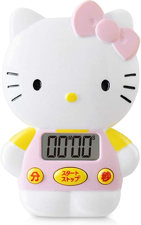 Cute Kawaii Japanese Sanrio Hello Kitty Bottle Sponge