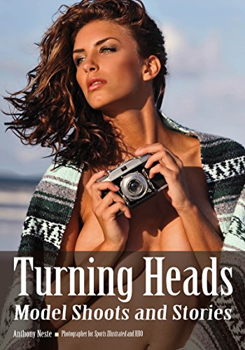 Turning Heads: Model Shoots And Stories