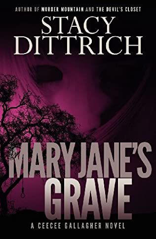 book cover of Mary Jane\'s Grave
