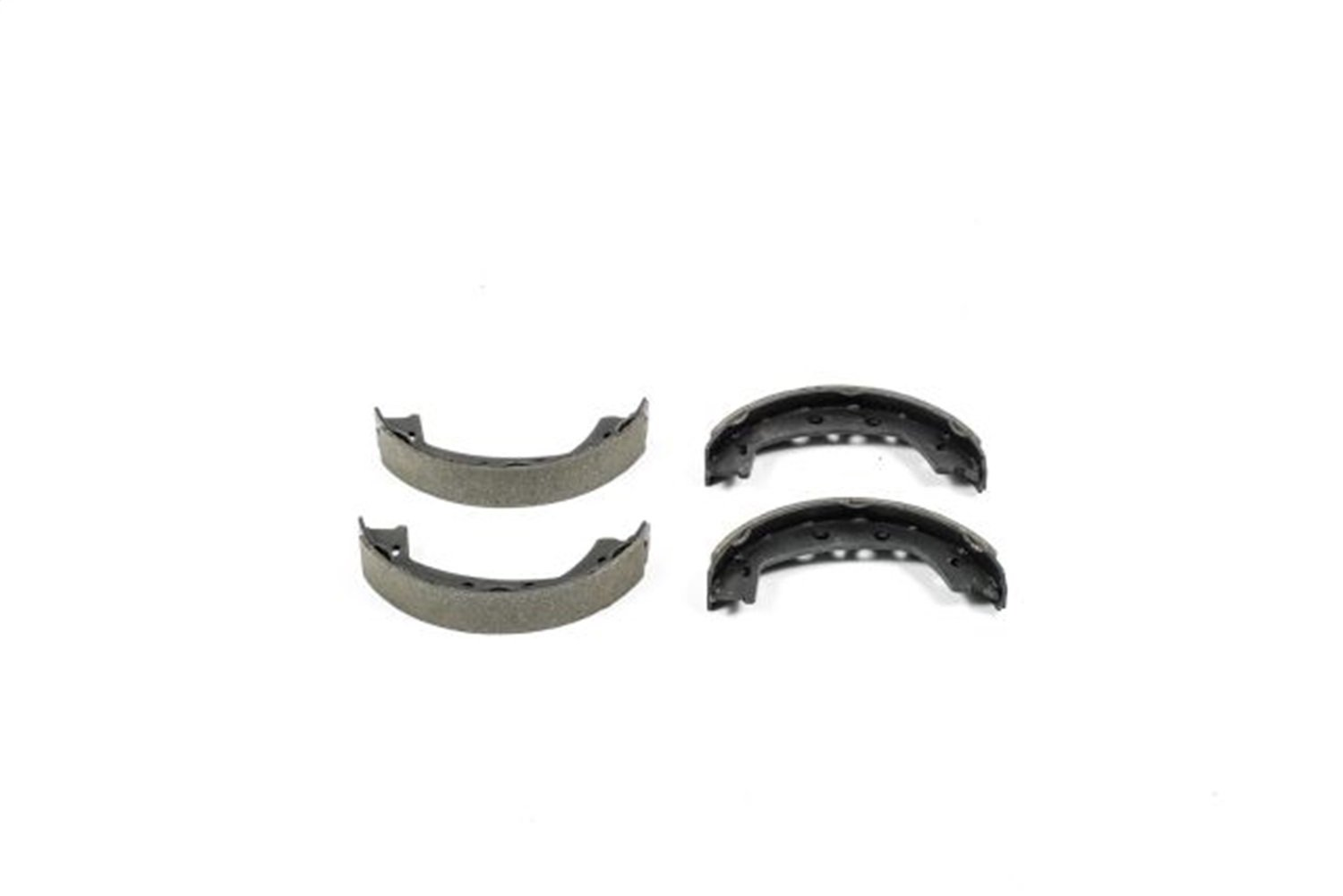 Power Stop B937 Autospecialty Parking Brake Shoe