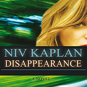 Disappearance Audiobook