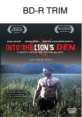 Into the Lion's Den [Blu-ray]