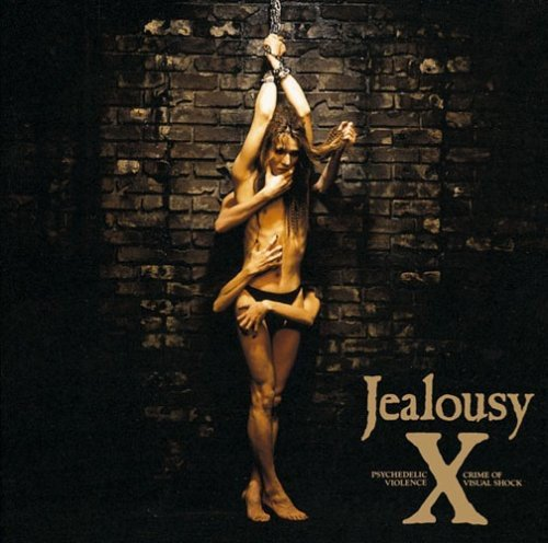 Jealousy Remastered Max 65% Indefinitely OFF Limited Edition