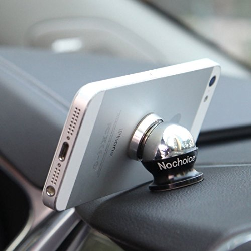 Nochoice-Classic-Magnetic-Car-Mount-Kit-for-Cell-Phones