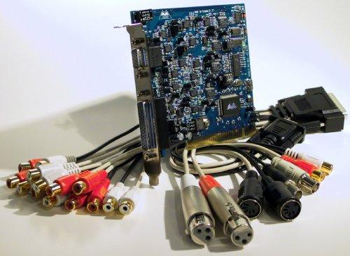 M-Audio Delta 1010-LT PCI Digital Audio System