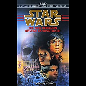 Star Wars: The New Rebellion Audiobook