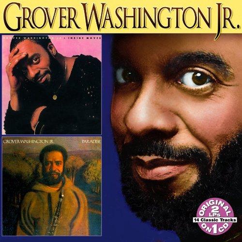 CD : Grover Washington, Jr. - Inside Moves (CD)