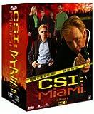 CSI:マイアミ シーズン4 コンプリートBOX-2 [DVD]