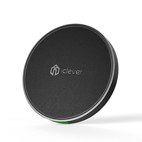 iClever-BoostCube-Fast-Wireless-Charger-Mate