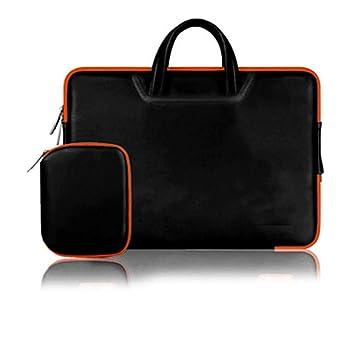 Bolsa maletín portátil de Ordenador portátil,Bolso ...
