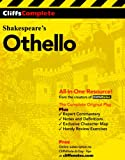 Image of CliffsComplete Shakespeare's Othello