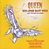 Queen - No-One But You (Only The Good Die Young) - Parlophone - 7243 8 85004 2 5, Parlophone - CDQUEEN 26