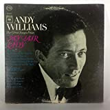 Andy Williams: The Great Songs from My Fair Lady And Other Broadway Hits [Vinyl LP] [Stereo] [Cutout]