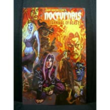 Nocturnals: Carnival of Beasts One Shot