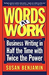 Business Writing In Half The Time With Twice The Power