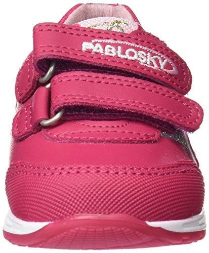 Pablosky Mädchen 266561 Turnschuhe Rosa (Rosa)