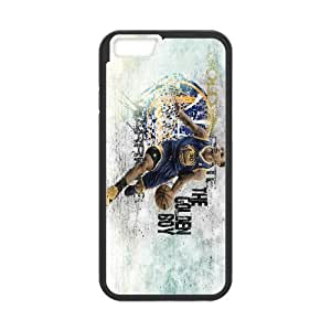 Generic Cell Phone Cases For Apple Iphone 6 plus Cell Phone Design With 2015 NBA #30 Stephen Curry niy-hc816 plus415