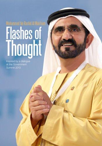 Flashes of Thought (Hh Sheikh Mohammed Bin Rashid Al Maktoum)
