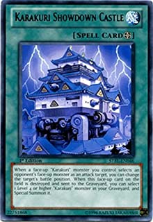 Amazon.com: Yu-Gi-Oh! - Karakuri Ninja mdl 7749 Nanashick ...