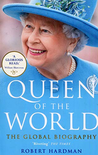 Queen of the World (Helena Green Arrow)