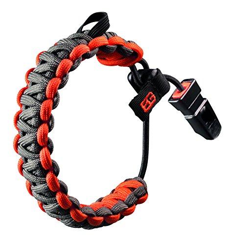 Gerber Bear Grylls Survival Bracelet [31-001773] (Bear Grylls Gerber Survival Knife)